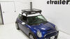 Y07070 - Round Bars,Square Bars,Factory Bars Yakima Roof Basket on 2004 Mini Cooper