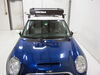 Yakima Roof Basket - Y07070 on 2004 Mini Cooper