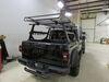 Yakima Roof Basket - Y07080-82 on 2020 Jeep Gladiator