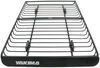 "Yakima MegaWarrior Extra Large Roof Rack Cargo Basket - Steel - 74"" Long x 48"" Wide Steel Y07080-82"