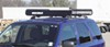 "Yakima MegaWarrior Large Roof Rack Cargo Basket - Steel - 52"" Long x 48"" Wide Large Capacity Y07080 on 2006 Ford Escape"