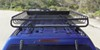 Y07080 - Medium Length Yakima Roof Basket on 2006 Ford Escape