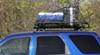 Roof Basket Y07080 - Medium Length - Yakima on 2006 Ford Escape