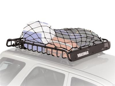 """Large Stretch Net for Yakima Roof Cargo Baskets - 45"""" x 38"""" 44 Inch Long Y07081"""