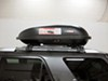 Yakima RocketBox Pro 12 Rooftop Cargo Box - 12 cu ft - Black Short Length Y07191