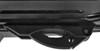 Yakima RocketBox Pro 12 Rooftop Cargo Box - 12 cu ft - Black Black Y07191