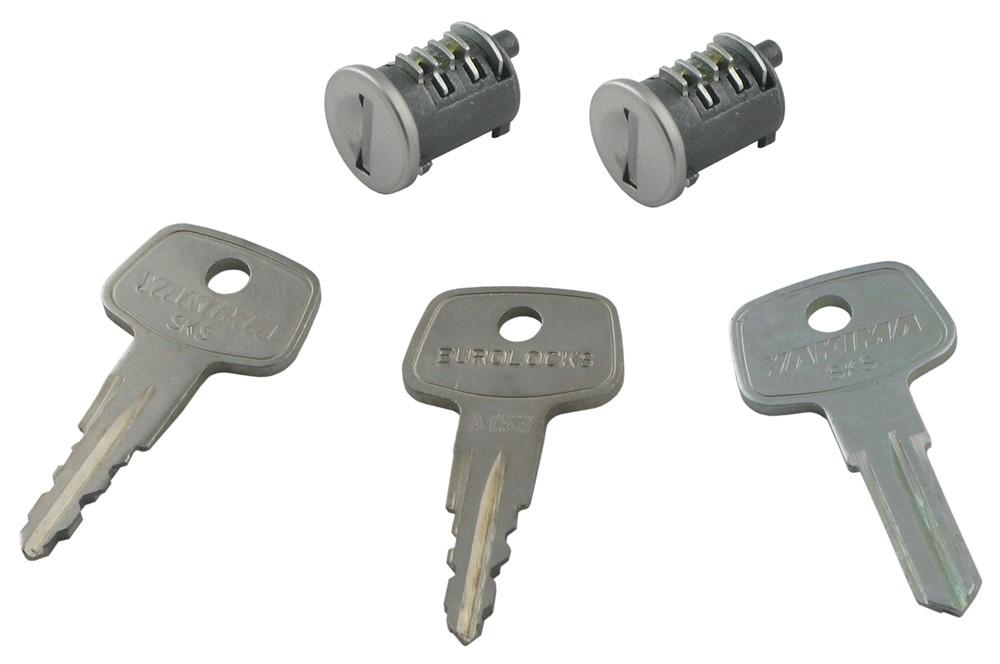 YAKIMA SKS Replacement Key