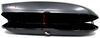 Yakima SkyBox 21 Rooftop Cargo Box - 21 cu ft - Black Carbonite High Profile Y07337