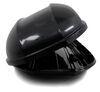 Yakima SkyBox 21 Rooftop Cargo Box - 21 cu ft - Black Carbonite Black Y07337