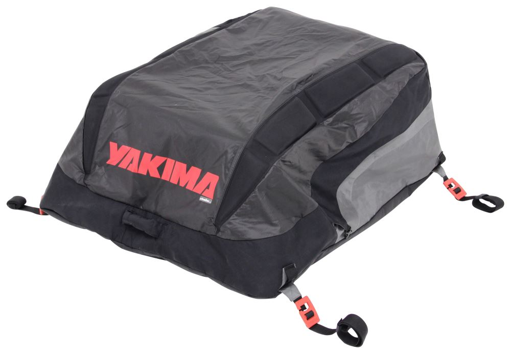 Car Roof Bag Y07405 - Black - Yakima
