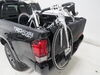 Truck Bed Bike Racks Y07410 - Locks Not Included - Yakima on 2019 Toyota Tacoma