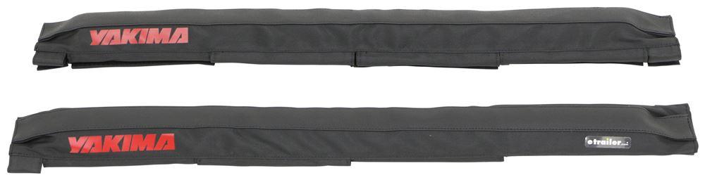 "Yakima Crossbar Pads for Aero Crossbars - 30"" Long - Qty 2 Non-Locking Y07413"