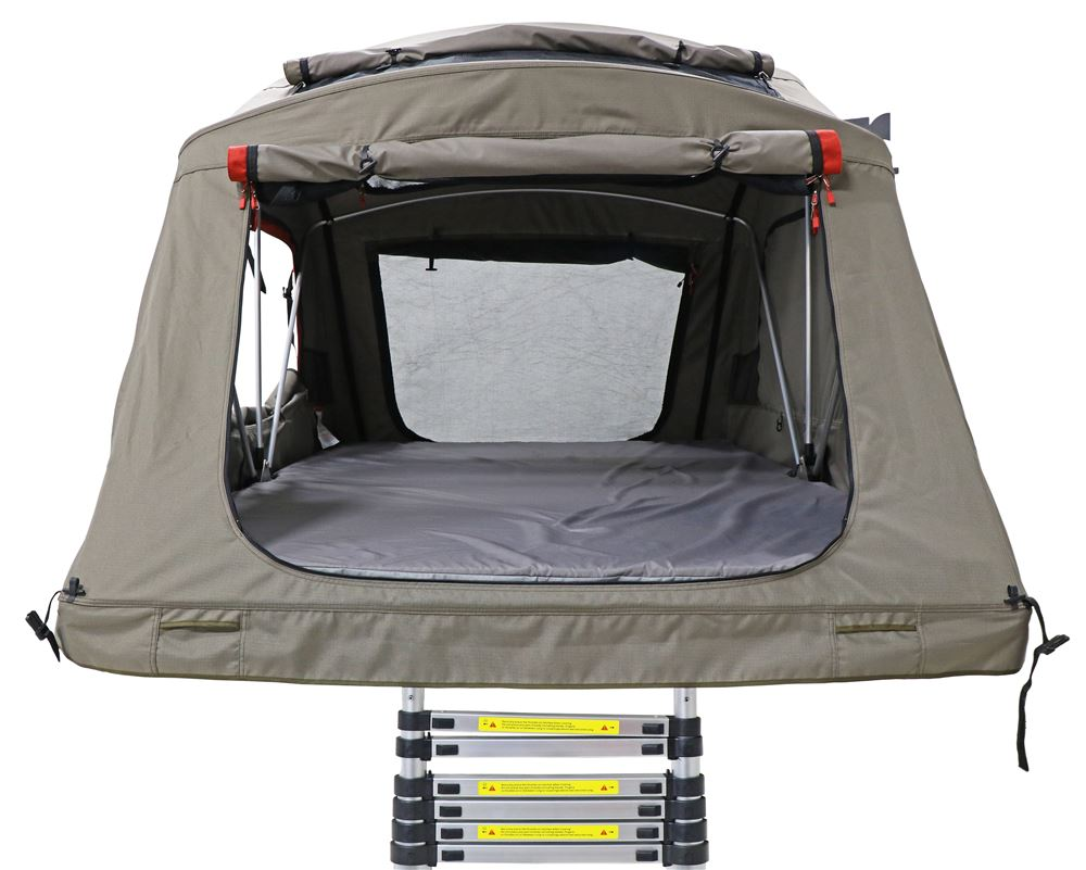 Yakima SkyRise HD Tent for Roof Rack Crossbars - 3 Person ...