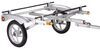 yakima trailers  5-1/2w x 11l foot rack and roll trailer - 66 inch