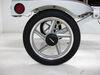 Y08106 - 250 lbs Yakima Roof Rack on Wheels