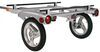 "Yakima Rack and Roll Trailer - 66"" 2 Inch Ball Coupler Y08106"