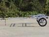 Y08107 - 250 lbs Yakima Roof Rack on Wheels