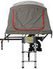 Yakima EasyRider Double Decker Trailer with SkyRise HD Tent - 3 Person - 14-1/2' Long 14-1/2 Feet Long Y08129-3727