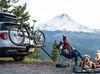 Hitch Bike Racks Y36FR - Bike and Hitch Lock - Yakima
