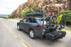 0  accessories and parts yakima hitch cargo carrier bag trailer box gearlocker enclosed for modular exo system - 10 cubic feet