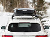 0  roof box yakima low profile dual side access y46fr