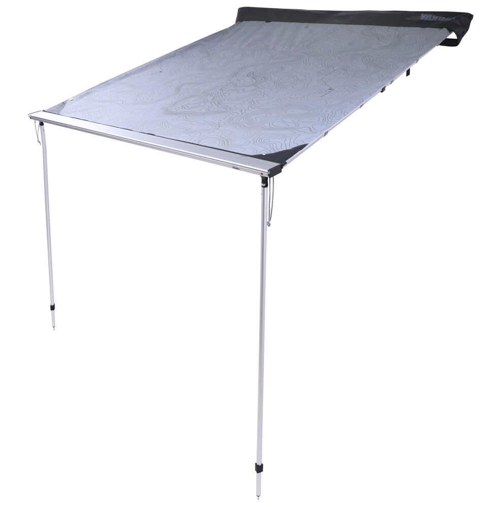 Yakima 6-1/2 Foot Extension Car Awning - Y56VR