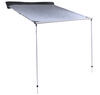 Y56VR - 6-1/2 Foot Extension Yakima Car Awning