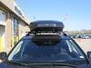 Y76FR - Dual Side Access Yakima Roof Box