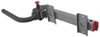 """Replacement Spine for Yakima HoldUp 2 Bike Rack for 1-1/4"""" Hitches - Gray Shanks and Adapters Y80126"""