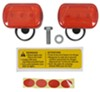 Y80206 - Safety Kit Yakima Accessories and Parts