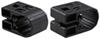 yakima accessories and parts roof rack snaparound adapters mounting brackets (snars) - round square (qty 4)