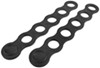 yakima accessories and parts straps replacement rubber for bedroc older big horn models (qty 2)