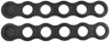 yakima accessories and parts hitch bike racks straps replacement rubber for bedroc older big horn models (qty 2)