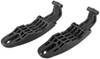 yakima accessories and parts  replacement aero mount bales for rooftop carriers - qty 2