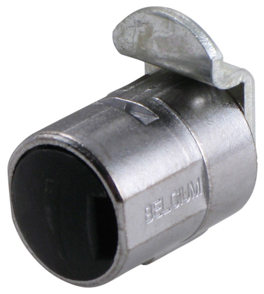Yakima Q Tower replacement lock housing and clip no lock core part 8000124