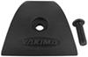 yakima accessories and parts  replacement cover for q stretch kit - qty 1