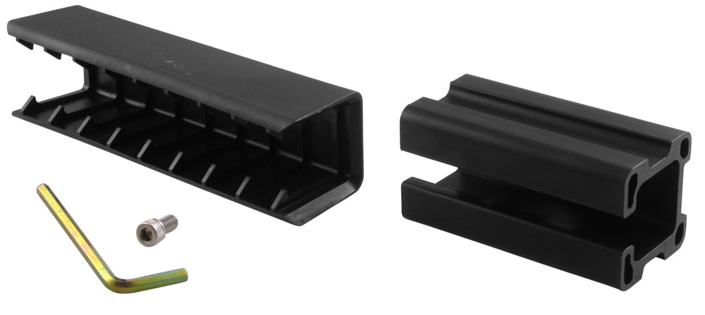 2-Inch to 1.25-Inch Receiver Yakima Hitch Mount Rack Hitch Adapter