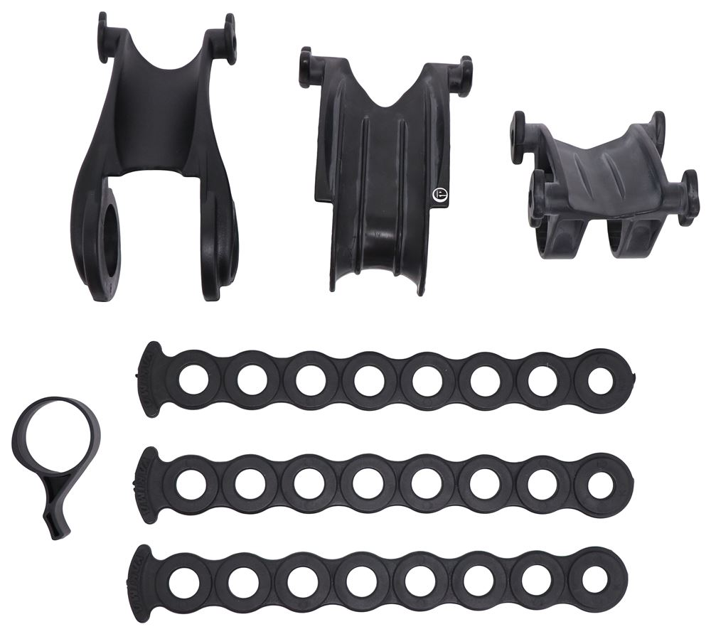 Replacement Cradle Set for Yakima DoubleDown Hitch Mounted Bike Carriers Cradle and Arm Parts Y8890177