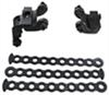 yakima accessories and parts cradles replacement hanger set for flipside or swingdaddy hitch mounted bike carrier