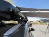 0  car awning yakima roof rack mount driver side passenger y96vr
