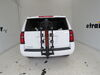 """Yakima BackRoad 4 Bike Rack - 1-1/4"""" and 2"""" Hitches - Tilting Fits 1-1/4 and 2 Inch Hitch YA44FR on 2020 Chevrolet Tahoe"""