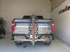 2021 chevrolet silverado 1500 hitch bike racks yakima tilt-away rack 4 bikes ya44fr
