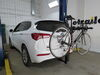 2020 buick envision hitch bike racks yakima hanging rack 2 bikes ya64fr