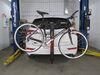 2020 buick envision hitch bike racks yakima tilt-away rack 2 bikes ya64fr