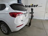 2020 buick envision hitch bike racks yakima hanging rack fits 1-1/4 and 2 inch on a vehicle