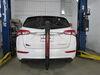 2020 buick envision hitch bike racks yakima hanging rack tilt-away on a vehicle