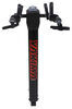 yakima hitch bike racks hanging rack fits 1-1/4 and 2 inch