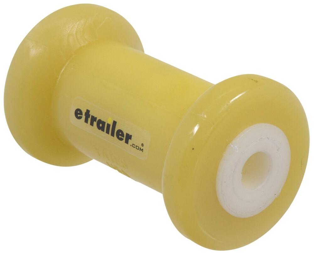 Yates Rubber Spool Roller Boat Trailer Parts - YR510Y-5