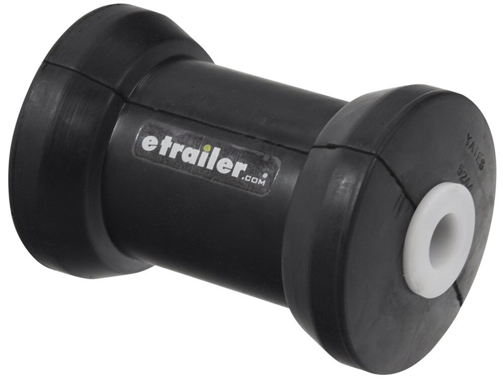 YR5244-105EC - Rollers Yates Rubber Boat Trailer Parts