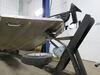 Boat Trailer Parts YR7Y44-4 - 4 Inch Base - Yates Rubber